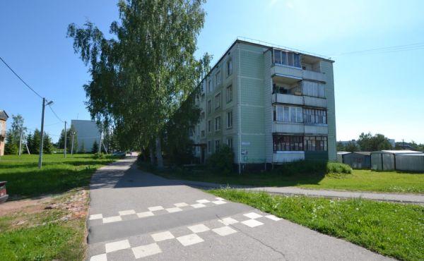 2  ком квартира в д.Клишино Волоколамского района